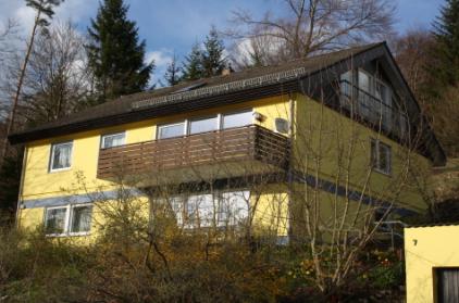 Ferienwohnung in Burladingen auf der Schwäbischen Alb
