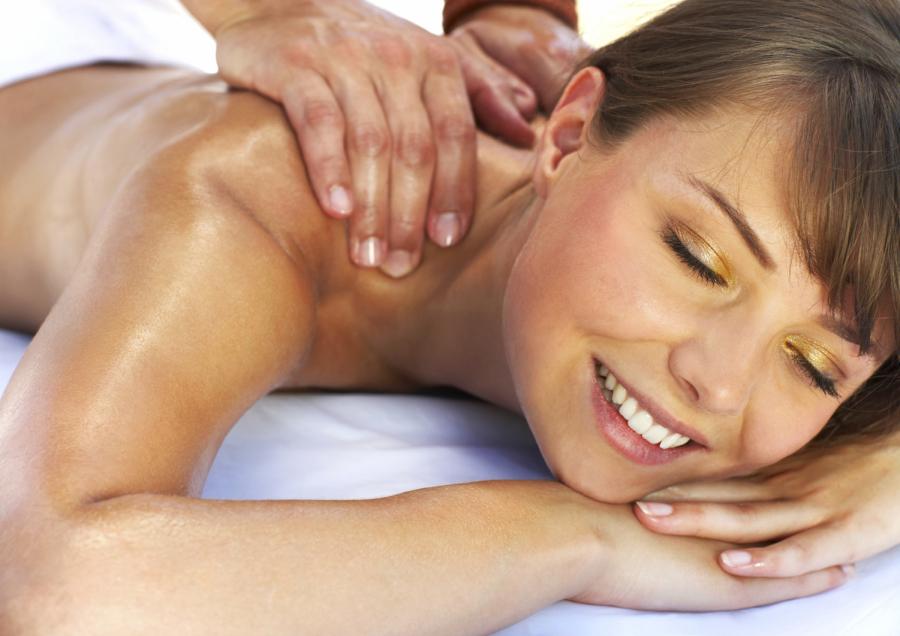 Massage und Coaching unter einem Dach